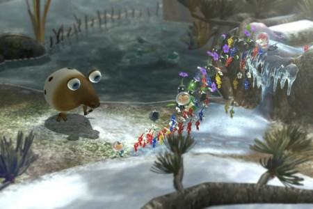 Top 5 games for Wii U